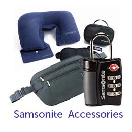 Samsonite Accessories